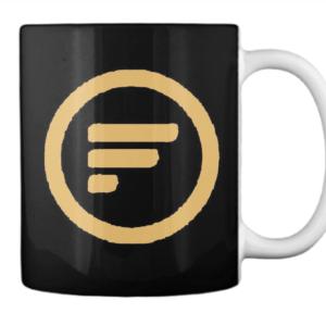 Brand Your Own Mug