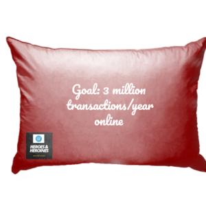 Design Your Pillow Case