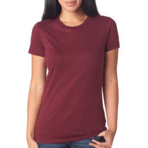 Design A Female T-Shirts