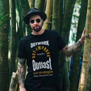 Outwork T-Shirts 1